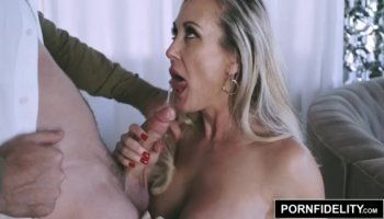 Johnny gets sultry massage and fuck from horny angels